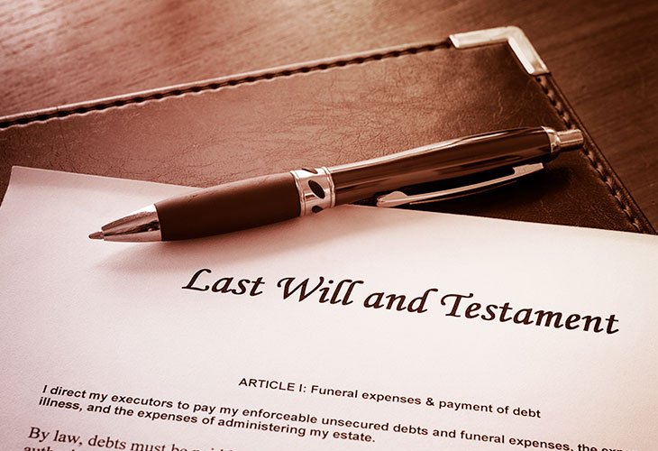 Benefits of a Will