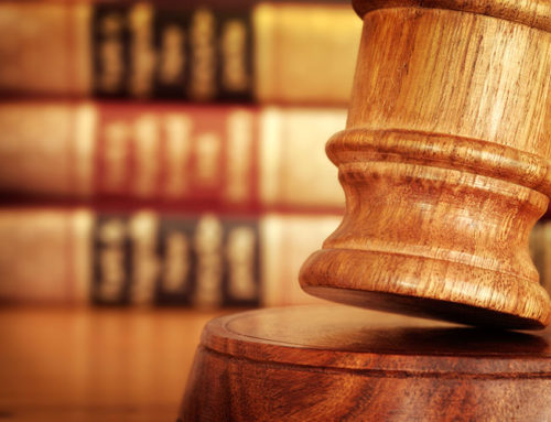 Litigation Stages
